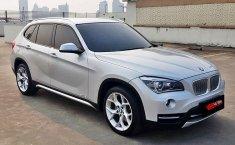 Jual mobil bekas murah BMW X1 sDrive18i xLine 2014 di DKI Jakarta