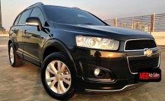 Dijual mobil bekas Chevrolet Captiva 2.0 Diesel NA 2015, DKI Jakarta