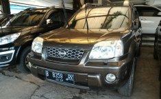 Jual mobil Nissan X-Trail XT 2005 dengan harga murah di DKI Jakarta