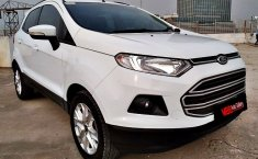Jual mobil Ford EcoSport Trend 2014 terawat di DKI Jakarta