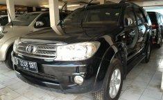 Dijual mobil bekas Toyota Fortuner G Luxury 2010, DKI Jakarta