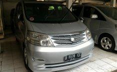 Jual mobil Toyota Alphard V 2006 dengan harga murah di DKI Jakarta