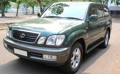 DKI Jakarta, dijual cepat mobil Toyota Land Cruiser V8 4.7 AT 2000 bekas