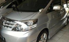 DKI Jakarta, dijual mobil Toyota Alphard G 2006 bekas