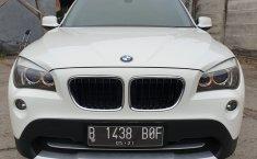 Dijual mobil BMW X1 sDrive20d 2011 Limited Stock di Jawa Barat