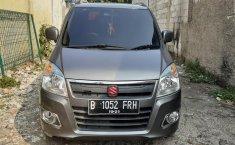 Jual mobil bekas Suzuki Karimun Wagon R GL 2015, Jawa Barat
