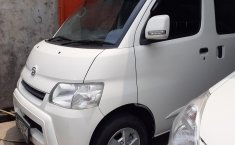 Jual Cepat Daihatsu Gran Max D 2014 di Jawa Barat