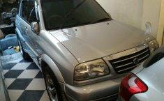 Mobil bekas Suzuki Escudo JLX 2004 dijual, DKI Jakarta
