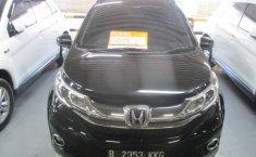 Jual Cepat Honda BR-V E 2017 di DKI Jakarta