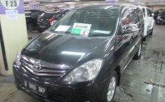 Jual Cepat Toyota Kijang Innova 2.5 G 2010 di DKI Jakarta