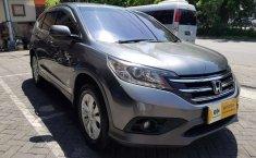 Jual Honda CR-V 2.0 Prestige 2014 harga murah di Jawa Timur