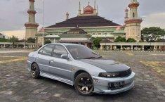 Jual Mitsubishi Lancer SEi 2002 harga murah di Banten