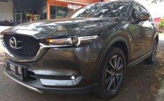 Mazda CX-5 2017 Banten dijual dengan harga termurah