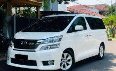 Jual cepat Toyota Vellfire V 2012 di DKI Jakarta