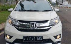 Jual mobil bekas murah Honda BR-V E Prestige 2017 di Banten