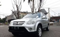 Mobil Honda CR-V 2005 2.4 dijual, Jawa Barat