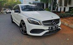 Jual mobil Mercedes-Benz A-Class A 200 2015 bekas, DKI Jakarta