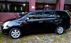 Jual cepat Nissan Grand Livina S 2012 di DKI Jakarta