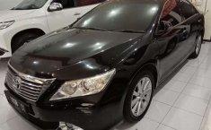 Jual Toyota Camry V 2013 harga murah di Jawa Timur