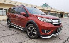 DKI Jakarta, jual mobil Honda BR-V E Prestige 2017 dengan harga terjangkau