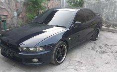 Mobil Mitsubishi Galant 1999 V6-24 dijual, Sumatra Utara
