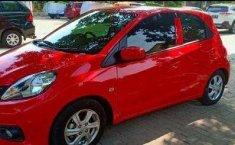 Dijual mobil bekas Honda Brio E, Banten