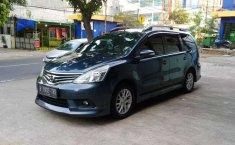 Jual Nissan Grand Livina Highway Star 2013 harga murah di DKI Jakarta
