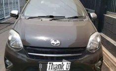 Jual mobil Toyota Agya TRD Sportivo 2013 bekas, Jawa Barat