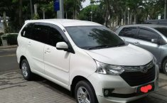 Daihatsu Xenia 2017 DKI Jakarta dijual dengan harga termurah