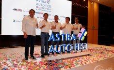 Ingin Beli Mobil Baru? Jangan Lewatkan Kesempatan Besar Ini Di Astra Auto Fest 2019