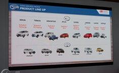 Daihatsu Indonesia Pasang Target 2025 Bisa Buat Full Model Change Mandiri
