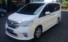 DKI Jakarta, jual mobil Nissan Serena Highway Star 2013 dengan harga terjangkau