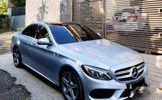 Mobil Mercedes-Benz E-Class 2016 E250 dijual, Jawa Barat
