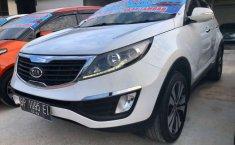 Jual mobil bekas murah Kia Sportage EX 2012 di Pulau Riau