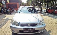 Jual cepat Honda Civic 2 2000 di Jawa Timur