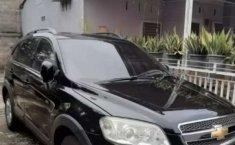 Chevrolet Captiva 2010 Jawa Barat dijual dengan harga termurah