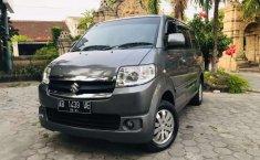 Jual mobil bekas murah Suzuki APV GX Arena 2011 di DIY Yogyakarta