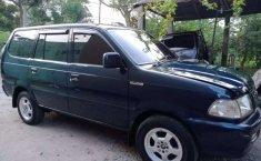 Toyota Kijang 20000 Sumatra Utara dijual dengan harga termurah
