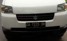 Jual mobil Suzuki APV 2011 bekas, Kalimantan Selatan