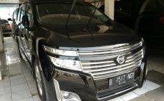 Jual Cepat Nissan Elgrand Highway Star 2011 di DKI Jakarta