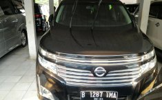 Jual Cepat Nissan Elgrand Highway Star 2014 di DKI Jakarta