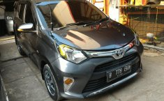 Jual Cepat Toyota Calya G 2016 di DKI Jakarta