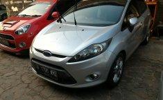 Jual Cepat Ford Fiesta Sport 2012 di DKI Jakarta