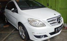 Jual mobil Mercedes-Benz B-CLass B 180 2009 bekas di DKI Jakarta