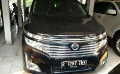 Jual mobil Nissan Elgrand Highway Star 2014 terawat di DKI Jakarta