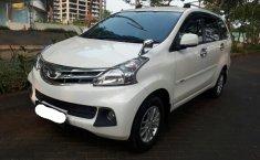 Jual cepat mobil Daihatsu Xenia R DLX 2014 di DKI Jakarta