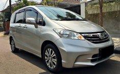 Jual mobil Honda Freed S 2013 terawat di DKI Jakarta