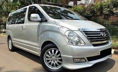 Jual mobil bekas murah Hyundai H-1 Royale 2012, DKI Jakarta
