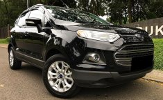 DKI Jakarta, dijual mobil Ford EcoSport Titanium 2014 bekas