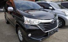 Dijual mobil bekas Toyota Avanza G 2017, Jawa Barat